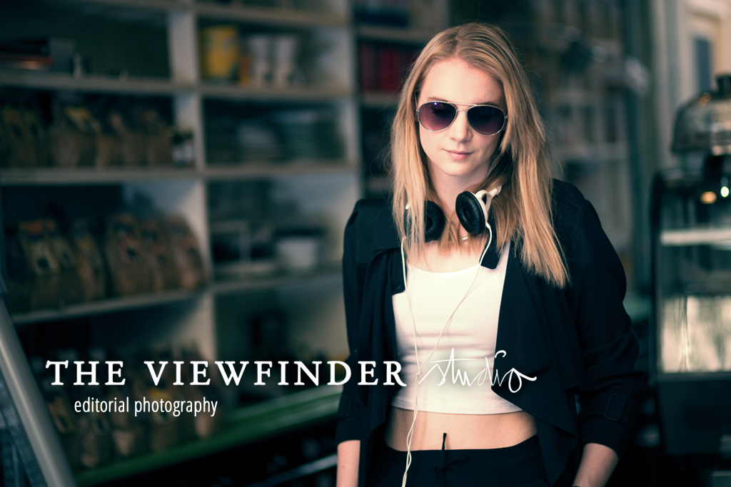 Editorial photoraphy by THE VIEWFINDER STUDIO