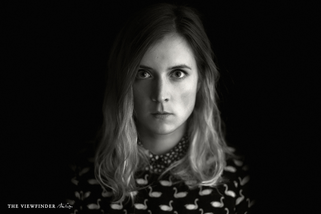 Tessa portrait - copyright THE VIEWFINDER 1024px